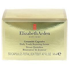 Elizabeth Arden Advanced CERAMIDE Daily Youth Restoring Serum 30 Stück - Vorderseite