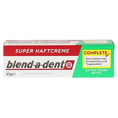 blend-a-dent Super Haftcreme neutral 40 Milliliter - Vorderseite