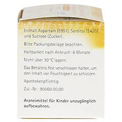 Calcium Vitamin D3 acis 500mg/400I.E. 20 Stück N1 - Linke Seite