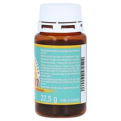 BIOASTIN Astaxanthin 4 mg Kapseln 30 Stück - Linke Seite