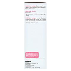 SAGELLA poligyn Intimwaschlotion für Frauen 50+ 250 Milliliter - Linke Seite