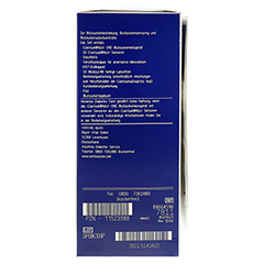 CONTOUR Next One Set Blutzuckermessgerät mmol/l 1 Stück - Rechte Seite