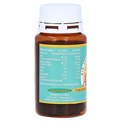 BIOASTIN Astaxanthin 4 mg Kapseln 30 Stück - Rechte Seite
