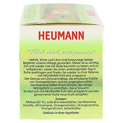 HEUMANN Tee fühl dich entspannt Filterbeutel 20 Stück - Rechte Seite