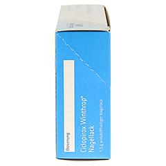 Ciclopirox Winthrop Nagellack 1.5 Gramm - Rechte Seite