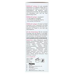 SAGELLA poligyn Intimwaschlotion für Frauen 50+ 250 Milliliter - Rechte Seite