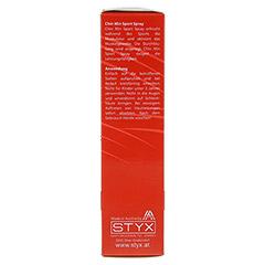 CHIN MIN Sport Spray 100 Milliliter - Rechte Seite
