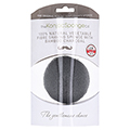 Konjac - The Gentleman's Shaving Sponge - Bamboo Charcoal 1 Stück