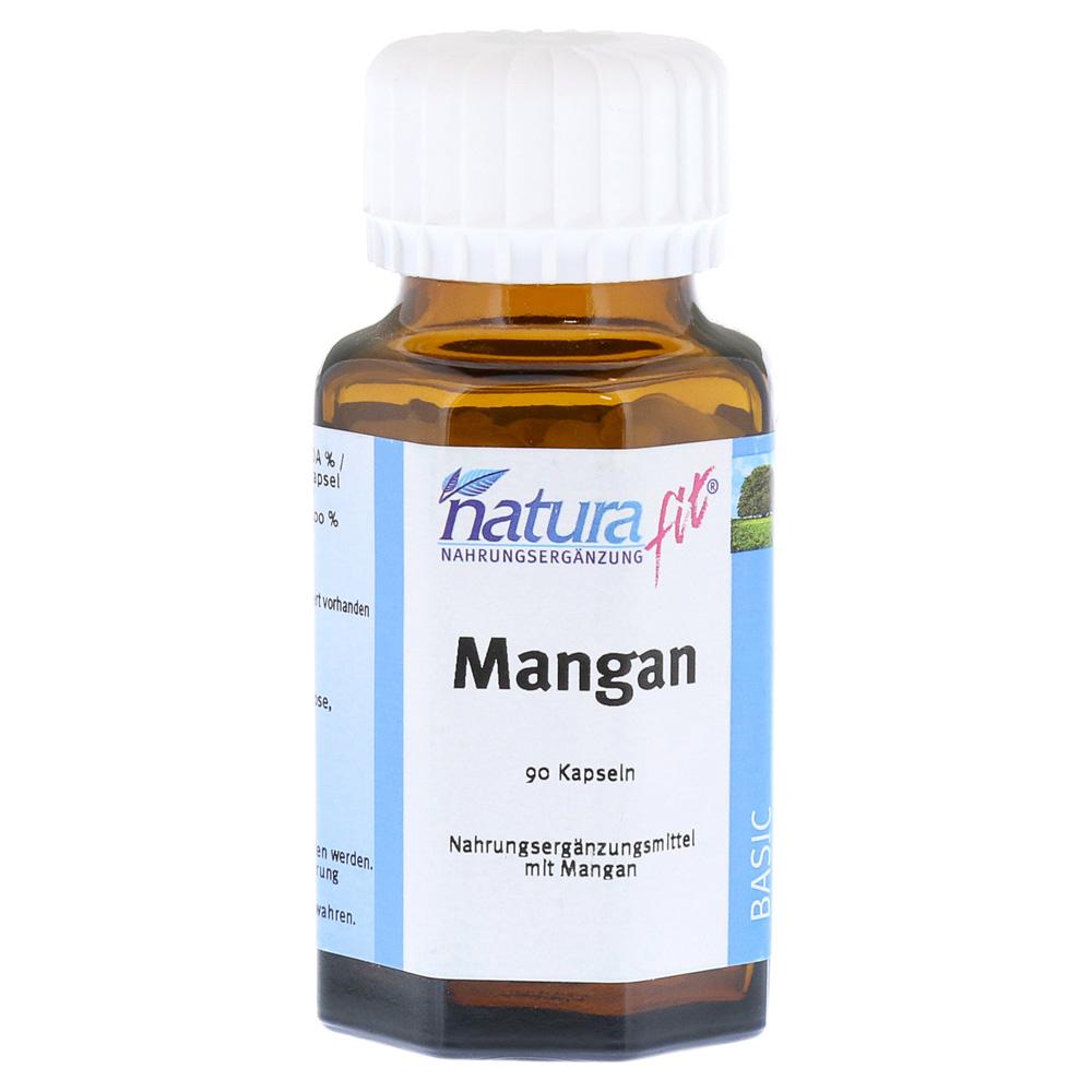 naturafit-mangan-kapseln-90-stuck, 14.89 EUR @ medpex-de