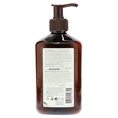 MINERAL BOTANIC Body Lotion Lemon & Sage 400 Milliliter - Rückseite