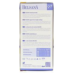BELSANA Sommer Edition AD 4 schwarz 2 Stück - Rückseite