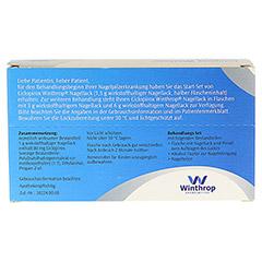 Ciclopirox Winthrop Nagellack 1.5 Gramm - Rückseite