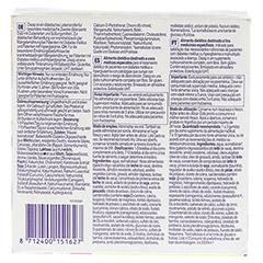 DIASIP Vanillegeschmack 4x200 Milliliter - Unterseite