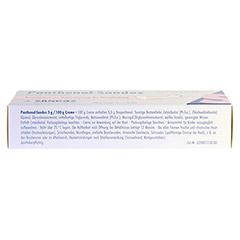 Panthenol-Sandoz 5g/100g 100 Gramm N3 - Unterseite