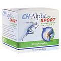 CH ALPHA Sport Trinkampullen 30 Stück