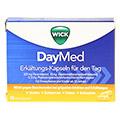 WICK DayMed Erkältungs-Kapseln für den Tag 20 Stück