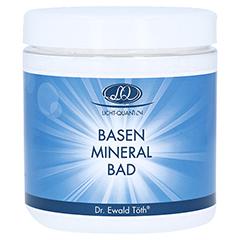 BASEN MINERAL Bad LQA 1000 Gramm