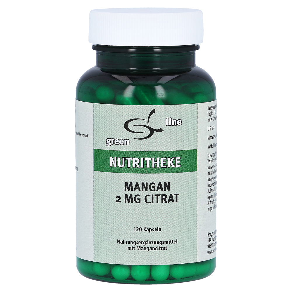 mangan-2-mg-citrat-120-stuck, 17.89 EUR @ medpex-de