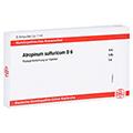 ATROPINUM SULFURICUM D 6 Ampullen 8x1 Milliliter N1