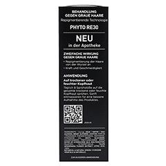 PHYTO RE30 Behandlung gegen graue Haare Spray 50 Milliliter - Rückseite