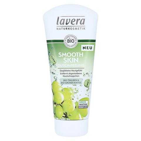 LAVERA Smooth Skin Dusch-Peeling 200 Milliliter
