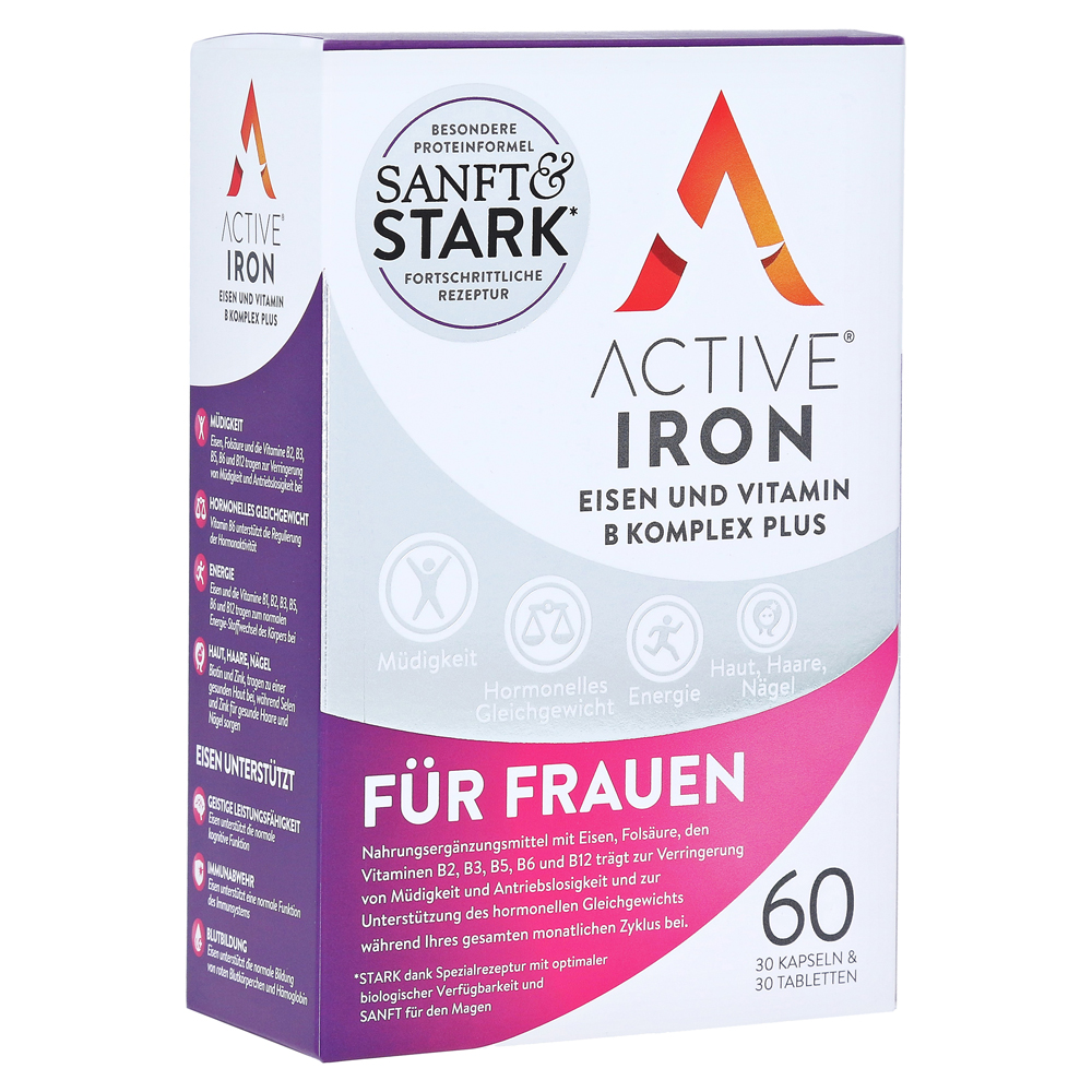 active-iron-eisen-und-vitamin-b-komplex-plus-60-stuck
