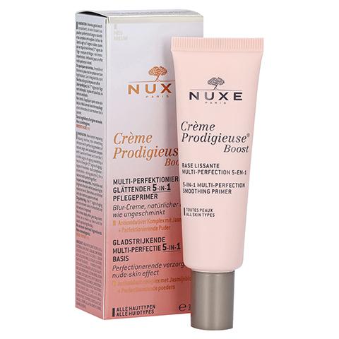 NUXE Creme Prodigieuse Boost 5in1 Pflegeprimer 30 Milliliter