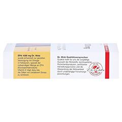 EPA 1000 mg Dr.Wolz Kapseln 60 Stück - Rechte Seite