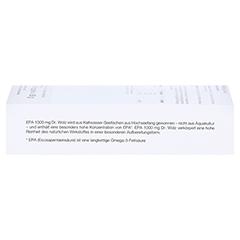 EPA 1000 mg Dr.Wolz Kapseln 60 Stück - Linke Seite