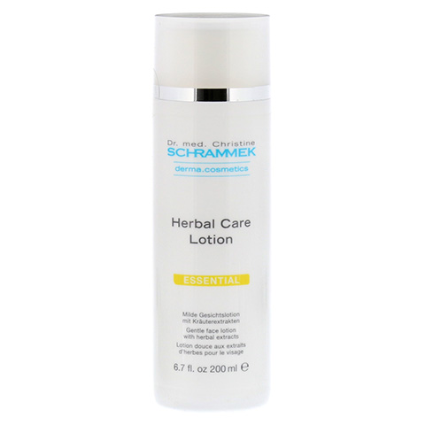 Dr. Schrammek Herbal Care Lotion 200 Milliliter