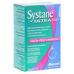 Systane Ultra UD 30x0.7 Milliliter