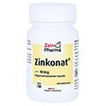 ZINKONAT Kapseln 10 mg Zinkgluconat 90 Stück