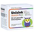 UNIZINK Immun Plus Kapseln 1x60 Stück
