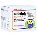 UNIZINK Immun Plus Kapseln 1x90 Stück
