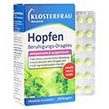 Klosterfrau Hopfen Beruhigungs-Dragees Nervenruh 120 Stück