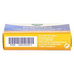 WICK DayMed Erkältungs-Kapseln für den Tag + gratis medpex Taschentücher 20 Stück - Unterseite