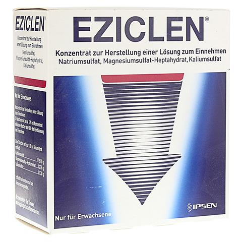 EZICLEN Konzentrat z.Herst.e.Lsg.z.Einnehmen 2x176 Milliliter N1