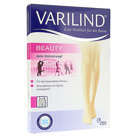 VARILIND Beauty 100den AT Gr.1 teint 1 Stück
