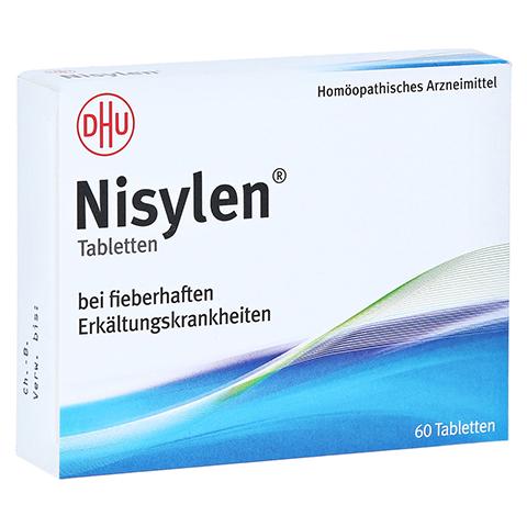 NISYLEN Tabletten 60 Stück N1