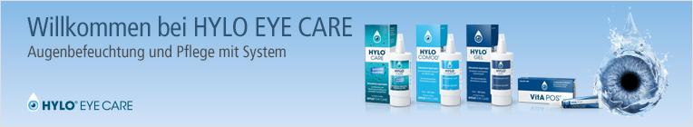 Hylo Eye Care