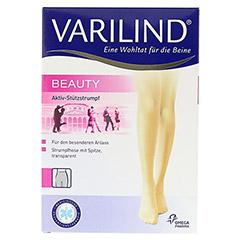 VARILIND Beauty 100den AT Gr.1 teint 1 Stück - Vorderseite
