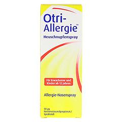 OTRI-Allergie Heuschnupfenspray 10 Milliliter N1 - Vorderseite
