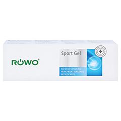 RÖWO Sport-Gel 200 Milliliter - Vorderseite