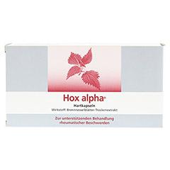 Hox alpha 220 Stück - Vorderseite