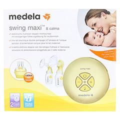 MEDELA Milchpumpe Swing maxi 1 Stück - Vorderseite