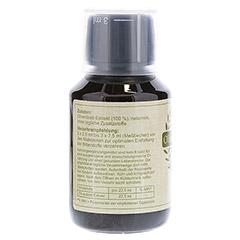 OLIVENBLATT-Extrakt NATURA 100% naturrein pur 100 Milliliter - Linke Seite