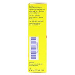 OTRI-Allergie Heuschnupfenspray 10 Milliliter N1 - Linke Seite