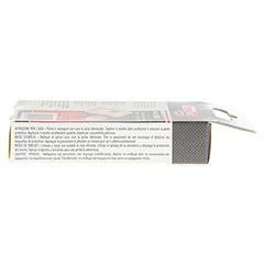 BLUTSTILLENDES Pflaster 5x7,5 cm SHOCKSTOP 5 Stück - Linke Seite