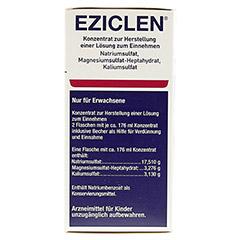 EZICLEN Konzentrat z.Herst.e.Lsg.z.Einnehmen 2x176 Milliliter N1 - Linke Seite