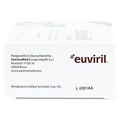 EUVIRIL direct Brausetabletten 2x15 Stück - Rechte Seite